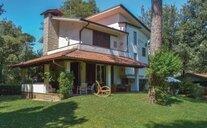 Holiday apartment ITV862 - Marina di Pietrasanta, Itálie