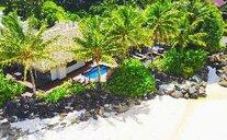Sea Change Villas - Rarotonga, Cookovy ostrovy