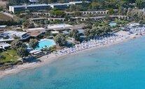 Kernos Beach Hotel - Malia, Řecko