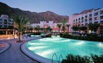 Shangri La's Barr Al Jissah Resort & Spa-Al Waha - Muscat, Omán