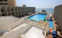 Sharjah Beach Hotel - Sharjah, Spojené arabské emiráty