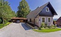 Prázdninový dům Andrea - Plitvická jezera, Chorvatsko