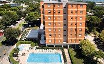 Hotel Alisei - Lignano Sabbiadoro, Itálie