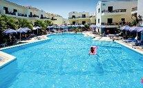 Hotel Diogenys Blue Palace - Gouves, Řecko