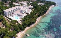 Bluesun Hotel Elaphusa - Bol, Chorvatsko