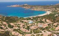 Hotel Marinedda Thalasso & Spa - Isola Rossa, Itálie