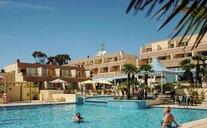 Hotel Baia Cristal - Algarve, Portugalsko