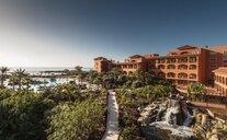 Sheraton Fuerteventura Beach, Golf & Spa Resort - Caleta de Fuste, Španělsko
