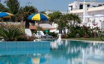 Hotel Corona - Forio, Itálie
