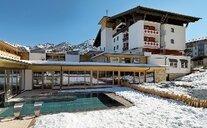 Falkensteiner Hotel Sonnenalpe - Nassfeld, Rakousko