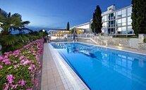 Hotel Zorna - Zelena Laguna, Chorvatsko