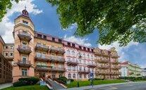 Hotel Concordia - Karlovy Vary, Česká republika