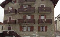 Apartmánový dům Casa Michela - Santa Caterina, Itálie