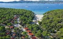 Camping Park Soline - Biograd na Moru, Chorvatsko