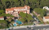 Versilia Palace Hotel - Marina di Pietrasanta, Itálie