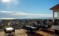 Zenit Hotel Balaton - Balaton, Maďarsko