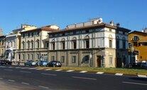 Residence San Nicolo - Toskánsko, Itálie
