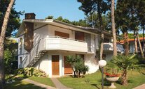 Villa Garden - Lignano Sabbiadoro, Itálie