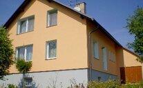 Chalupa Pastviny 3037 - Pastviny, Česká republika