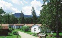 Trixi Ferienpark Zittauer Gebirge - Sasko, Německo