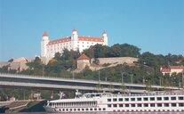 Hotel Plus - Bratislava, Slovensko