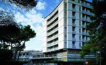 Grand Hotel Golf - Tirrenia, Itálie