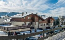 Hotel Village Nevada - Folgaria / Lavarone, Itálie