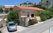 Ubytování 5568 - Senj - Senj, Chorvatsko