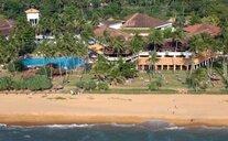 Tangerine Beach Hotel - Kalutara, Srí Lanka