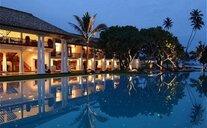 Koggala Beach Hotel - Koggala, Srí Lanka