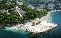 Bluesun Hotel Soline - Brela, Chorvatsko