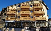 Hotel Moena - Moena, Itálie
