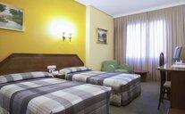 Hotel Gran Atlanta - Madrid, Španělsko