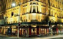 Grace Hotel Sydney - Sydney, Austrálie