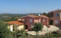 Apartmány Panorama - Isola Rossa, Itálie