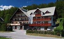 Hotel Gasperin Bohinj - Bohinj, Slovinsko