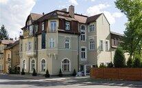 Hotel DaVinci - Mariánské Lázně, Česká republika