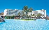 Zoraida Park Garden Resort - Roquetas de Mar, Španělsko