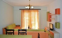Holiday apartment ALS002 - Saranda, Albánie