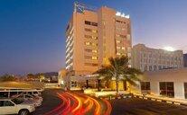 Al Falaj Hotel - Muscat, Omán