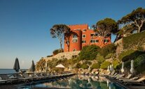 Mezzatorre Resort and Spa - Ischia, Itálie