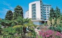 Hotel Ariston Molino A. Terme - Benátská riviéra, Itálie