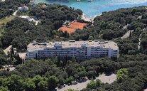Hotel Eva - Suha Punta, Chorvatsko