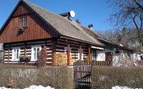 Chalupa Bystré - Bystré v Orlických horách, Česká republika