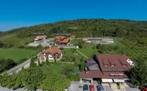 Penzion Marko - Plitvická jezera, Chorvatsko