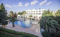 Dessole Le Hammamet Resort - Hammamet, Tunisko