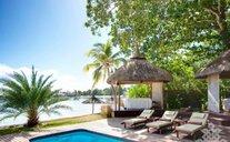 Merville Beach Hotel - Grand Baie, Mauricius