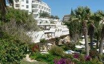 Coral Beach Hotel & Resort - Paphos, Kypr