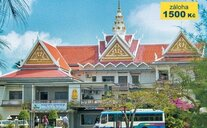 Bao Mai Resort - Sihanoukville, Kambodža