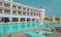 Sveltos Hotel - Larnaca, Kypr